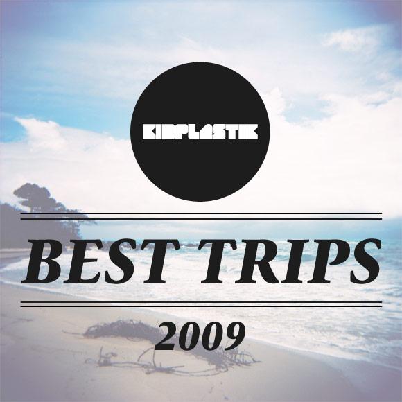 Best Trips - 2009