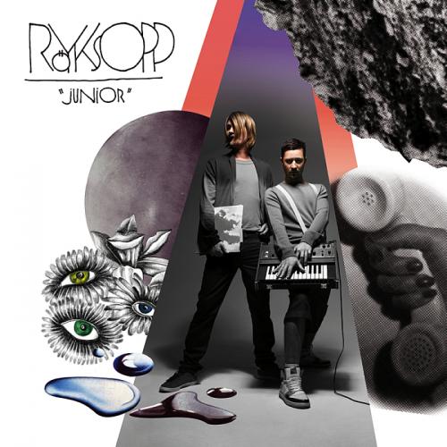 Royksopp Junior