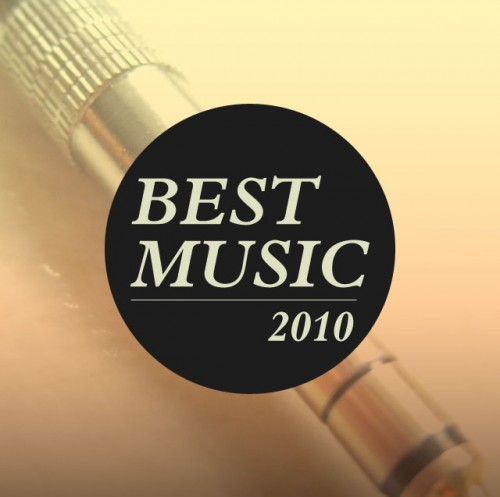 Best of 2010 - Music